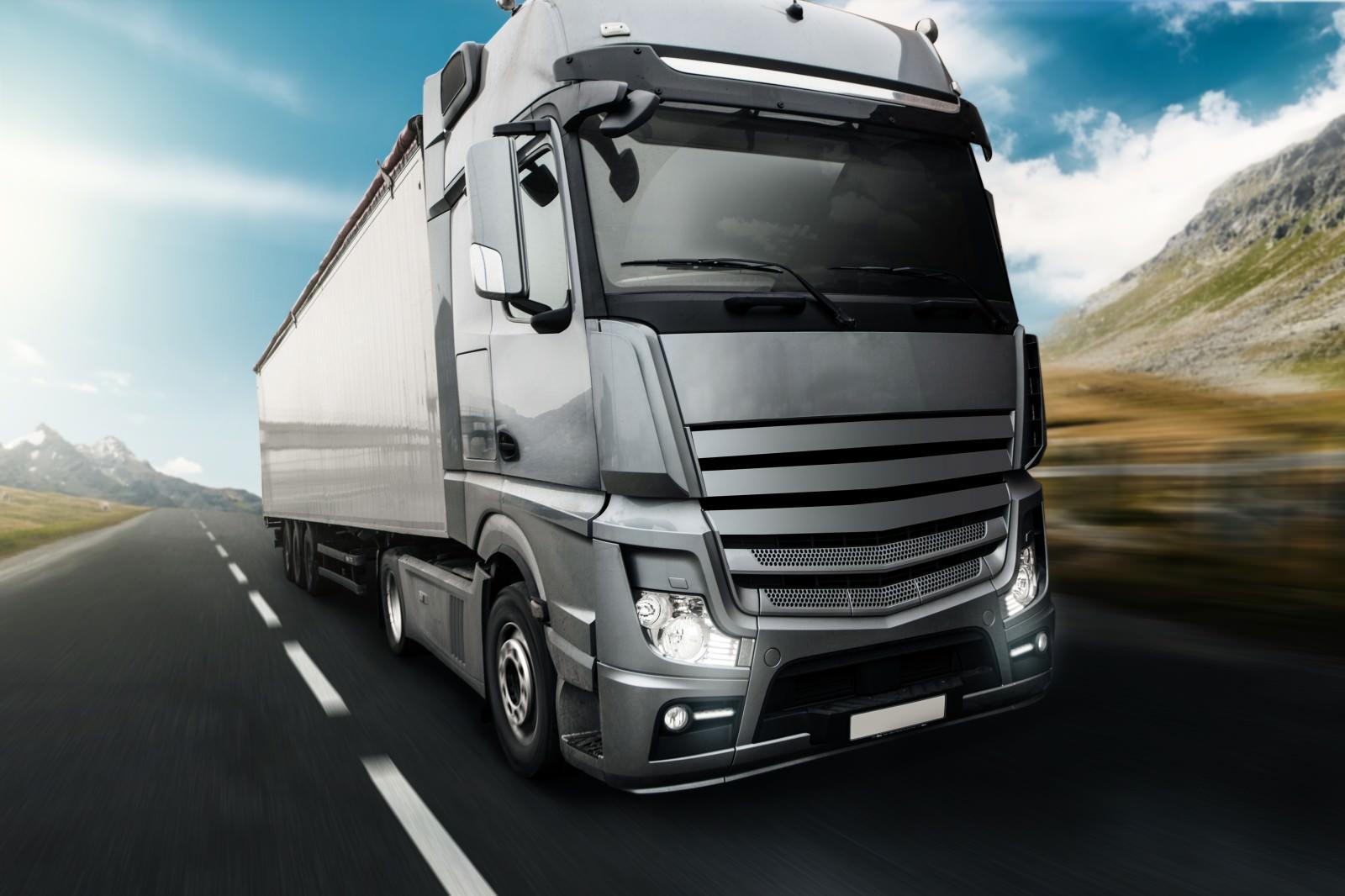 مختارات رهيبة من الشاحنات الحديثة