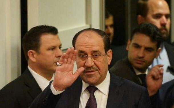 مدير مراسيم رئيس الوزراء ذراع احمد المالكي الفاسدة وسمسار بائعات الهوى لصالح مسؤولين كبار