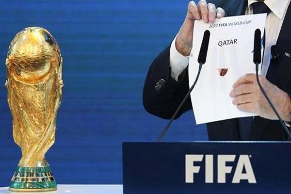 مونديال قطر ـ 2022: أوروبا تفضح «ممارسات» الاتحاد الدولي للنقابات العمالية