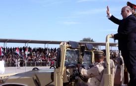 العراقيون يحبون جيشهم .. لكنهم لايثقون به!