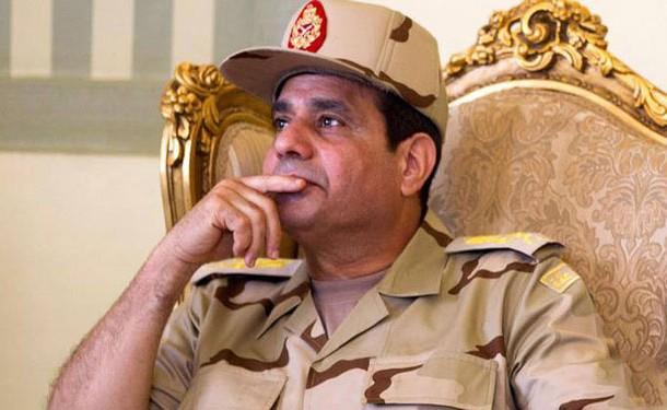 السيسي: مصر تخوض مواجهة طويلة وصعبة مع المتشددين