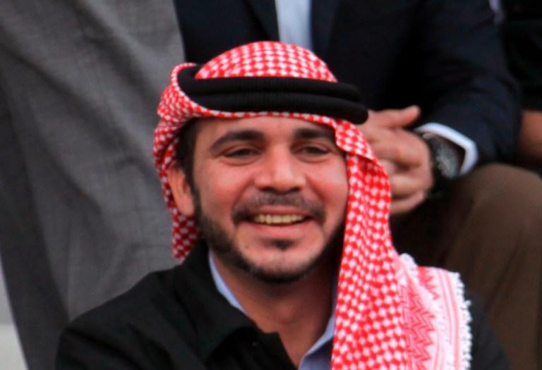 «أزمة آسيوية» بعد ترشّح الأمير علي لرئاسة «فيفا»