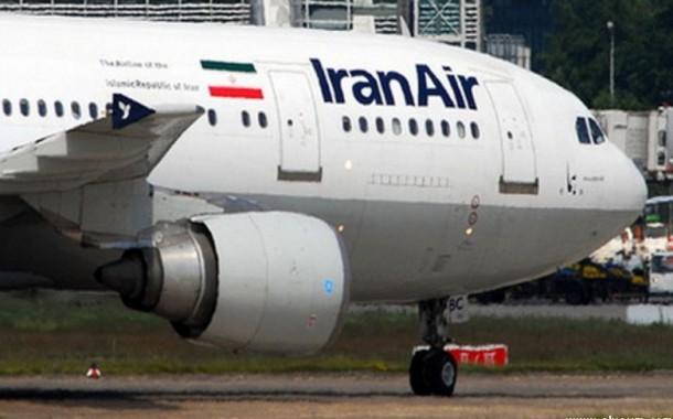 طائرات شحن إيرانية عملاقة تعبر العراق الى دمشق بلا رقابة