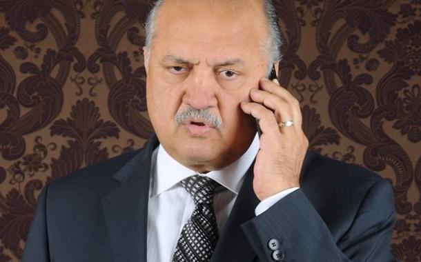 ناشطون يطالبون رئيس البرلمان بابعاد النائب مشعان الجبوري عن لجنة النزاهة