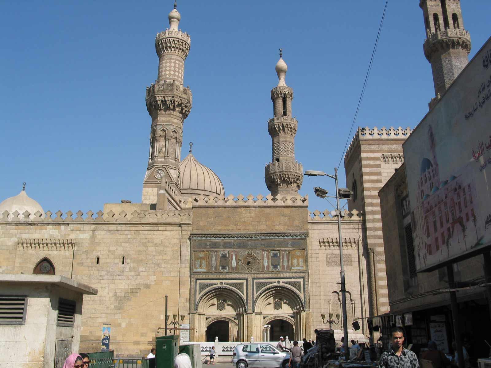 حكاية طباعة المصحف في مصر