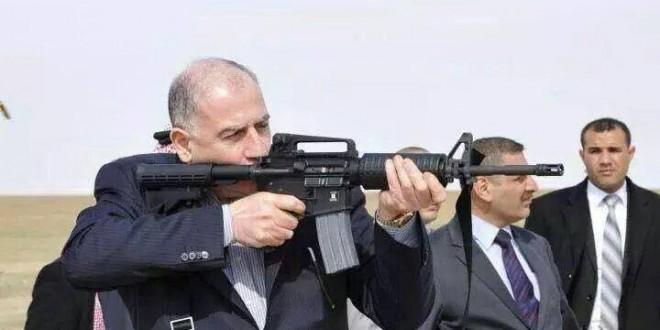 النجيفي يؤكد قرب تحرير الموصل والعبيدي لايقر بمشاركة سليماني في المعارك