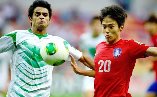 أسود الرافدين يخفقون في بلوغ نهائي كأس آسيا بخسارة ثنائية أمام الشمشون