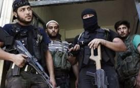 اسايش السليمانية: داعشيين اكراد هاجموا الحرس الثوري الايراني عبر اراضي الاقليم