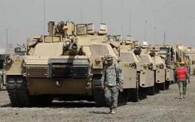 قوات اجنبية خاصة تأسر مقاتلا من داعش شمال غرب الموصل
