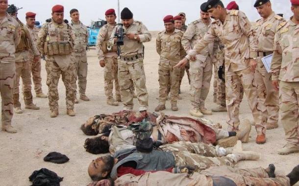 13 دولة ترفض استقبال جثث قتلى داعش بالعراق : احرقوهم او اغرقوهم