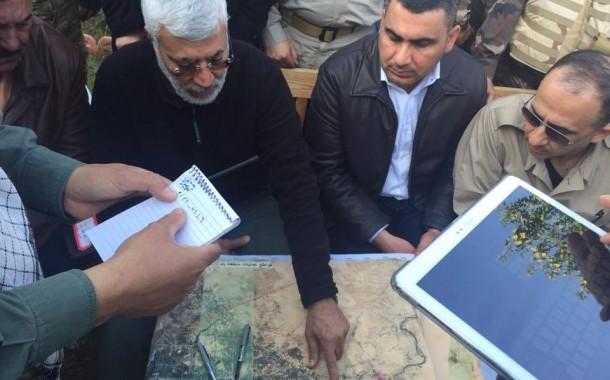 شيوخ عشائر في صلاح الدين يعتزمون التبرؤ من ثلاثة مسؤولين جبوريين لتعاونهم مع الحشد الشعبي