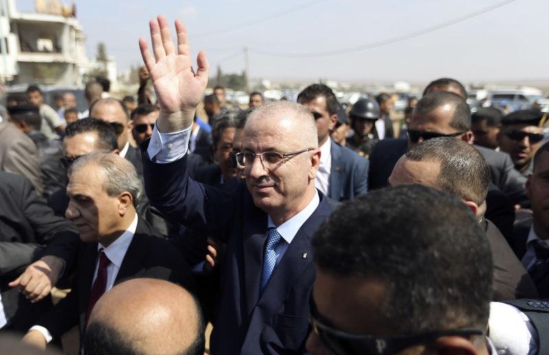 الوحدة الوطنية الفلسطينية تنهار.. ومعها آمال اعلان الدولة وإعادة إعمار غزة