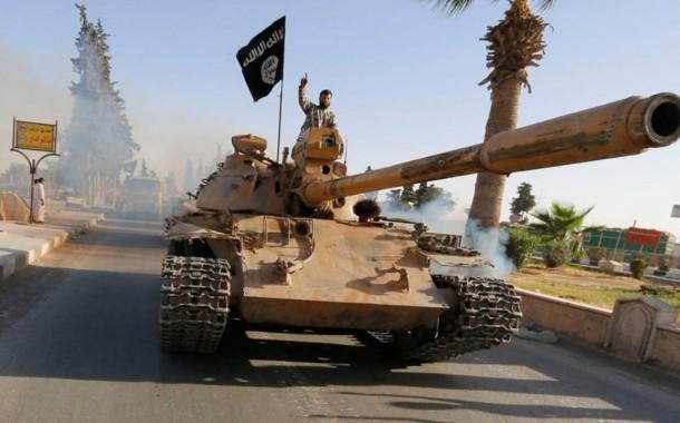 داعش يطرق باب بغداد الجنوبي