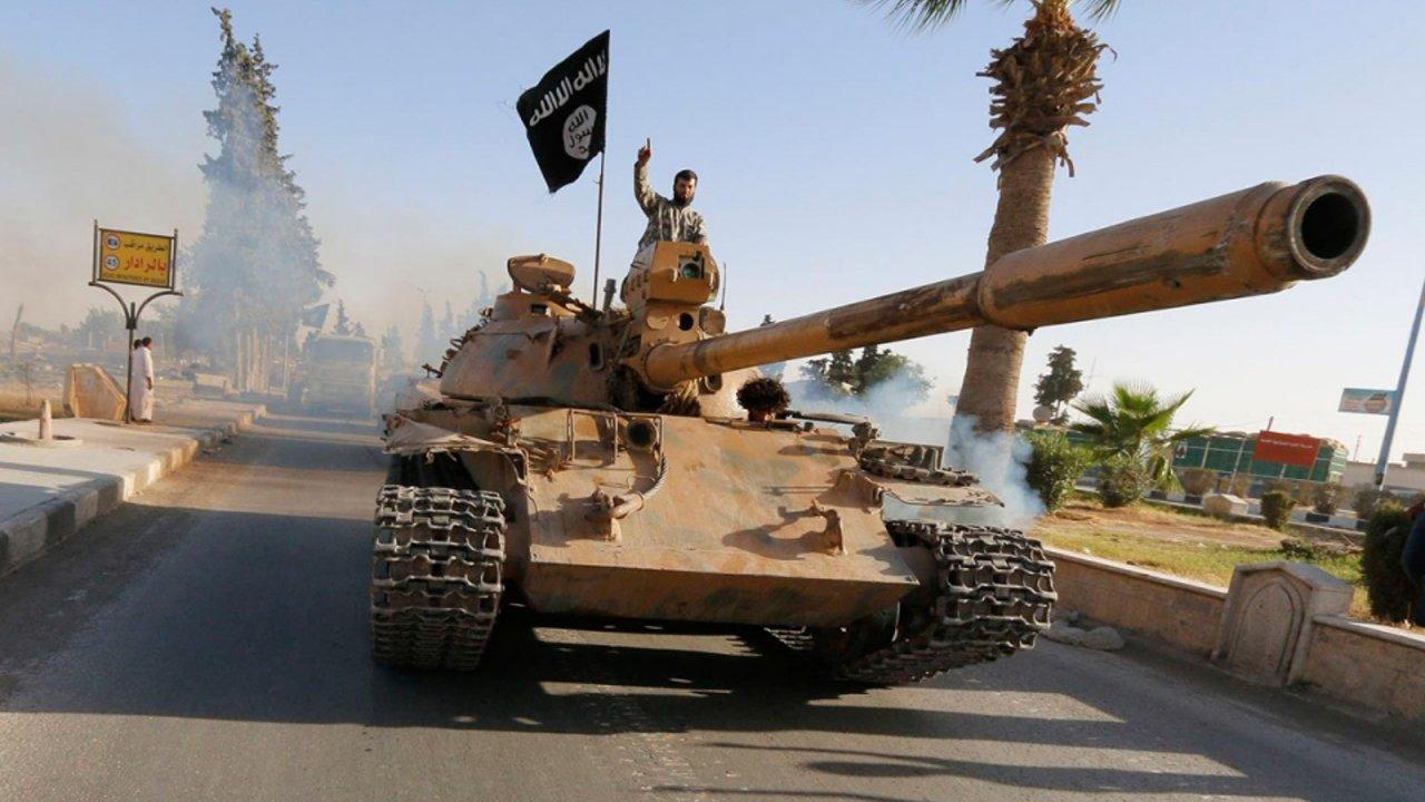 داعش باع مناطق نفوذه في ديالى للقوات الامنية
