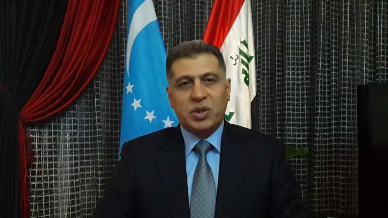 الصالحي يتهم الاكراد بمعارضة الحرس الوطني للسيطرة على كركوك