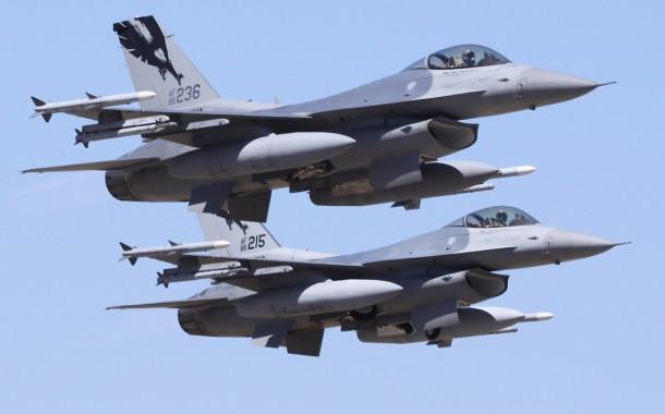 بغداد وواشنطن تتفقان على تأجيل دفعة من قيمة طائرات الـf16