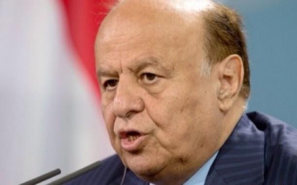 استقالة رئيس اليمن تحرج الحوثيين