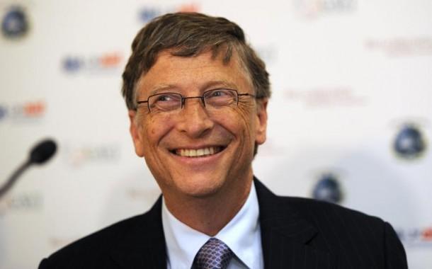 بيل جيتس يتوقع ابتكار سبل للقضاء على الايدز بحلول عام 2030