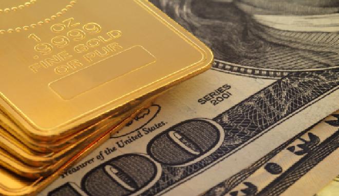 تراجع الذهب مع قوة الدولار بعد نتائج انتخابات اليونان