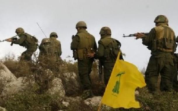 قيادي صدري : 300 عنصر من حزب الله اللبناني يقاتلون في العراق