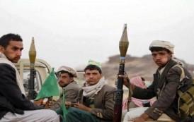 مسلحون حوثيون يختطفون مدير مكتب رئاسة الجمهورية ويصعدون الأزمة السياسية