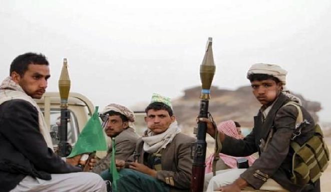 اليمن:مسلّح يقتل 7 حوثيين في منزل شيخ قبلي برداع