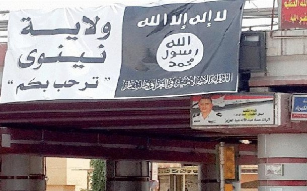 سكان الموصل يخزنون احتياجاتهم اثر انباء ارسال قوات اجنبية اليها