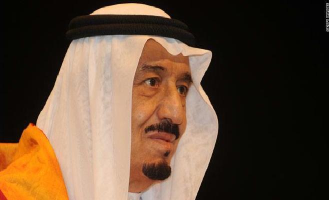 الملك السعودي يعيد تشكيلة مجلس الوزراء ويعفي