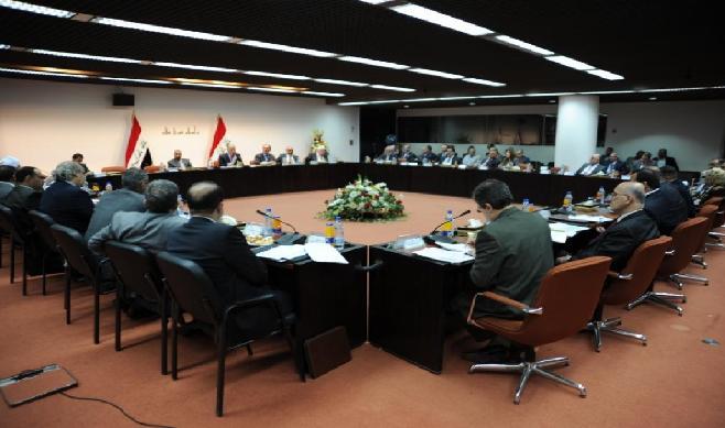 اعلان عن مؤتمر للمصالحة في بغداد يستبعد المطلوبين للقضاء