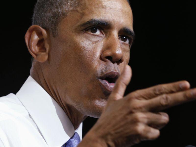 اوباما يحول التركيز الى أمن الانترنت وحماية الخصوصية