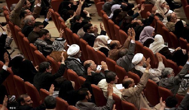 البرلمان العراقي : لن نأخذ عطلة إلا بعد إقرار الموازنة
