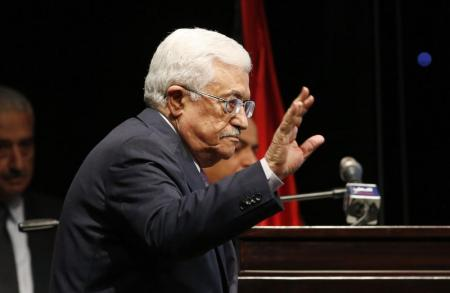 الفلسطينيون سيحصلون على عضوية الجنائية الدولية نيسان المقبل