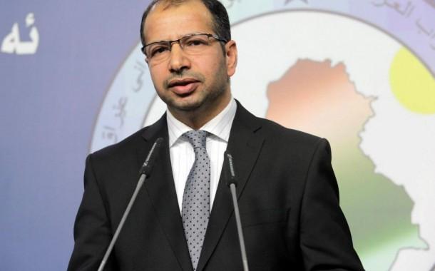 رئيس البرلمان يتسلم تقرير مجزرة بروانة ويحيله الى اللجنة الامنية