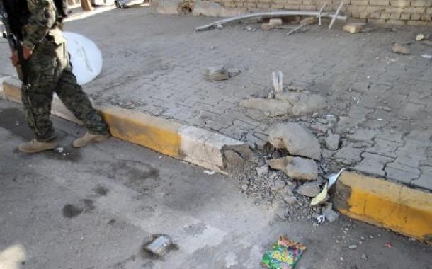 مقتل واصابة 11 شخاص بانفجار عبوة ناسفة في ساحة السباع وسط بغداد