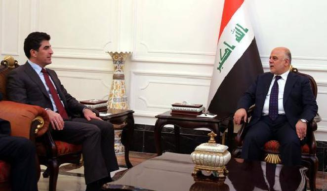 حكومة بغداد ترسل 250 مليار دينار إلى إقليم كوردستان