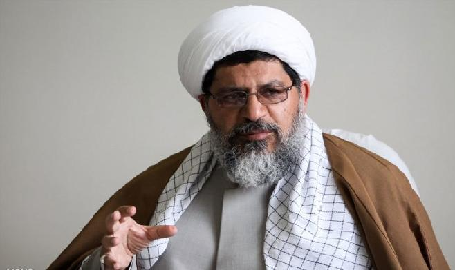 ممثل خامنئي يحث فيلق القدس على القتال في العراق وسورية ويتوعد برفع راية الإسلام على البيت الابيض