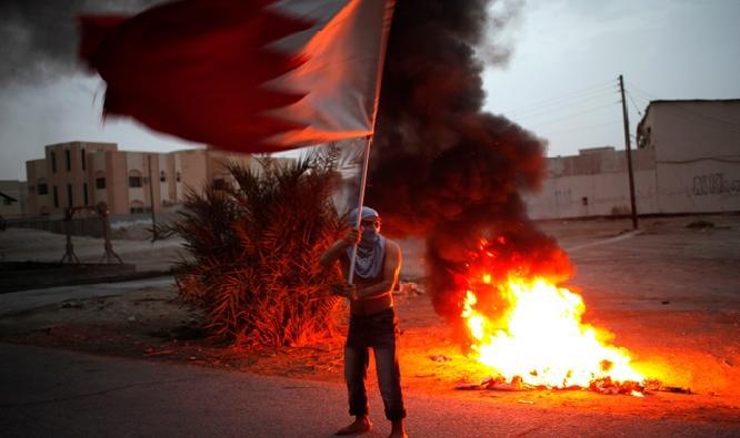 احتجاجات في البحرين مع اقتراب ذكرى أحداث 14 شباط