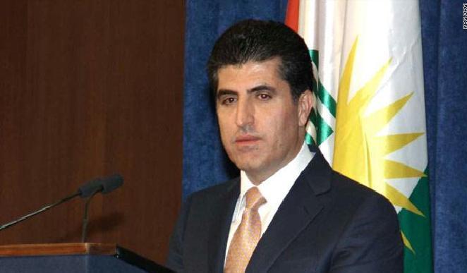 بارزاني: النازحون أحدثوا تغييرا ديموغرافيا في كوردستان