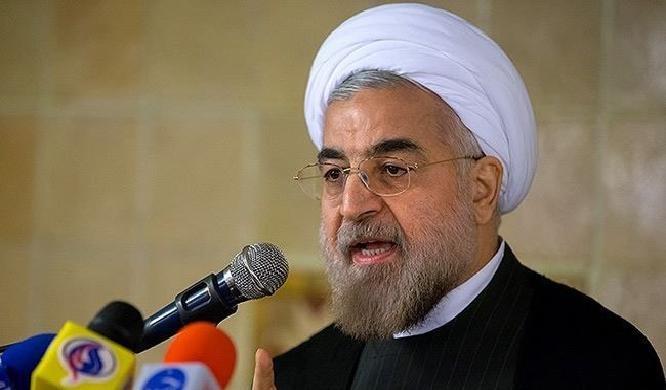 الائتلاف السوري : تصريحات روحاني تكشف عن عمى سياسي واحتقار للشعب السوري