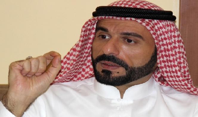 """السليمان : العبادي مطالب بإلقاء القبض على """" المالكي """" ولن نقبل بوجود الحشد في الأنبار"""