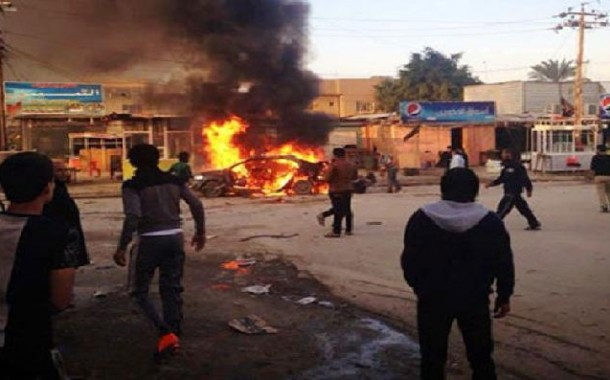 مقتل وجرح 18 مدنياً في هجمات متفرقة شهدتها العاصمة بغداد