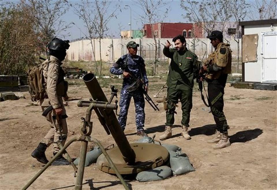 الأكراد يرفضون وساطة طهران للتعاون مع الفصائل الشيعية المسلحة