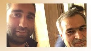 صحافي إيراني ينشق عن وفد بلاده في لوزان طالباً اللجوء في سويسرا