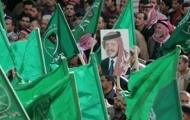 """خفايا وأسرار أزمة """"أخوان الأردن"""": تهربوا من """"صلاة الغائب على الكساسبة وإجتماعات تركيا والباكستان كرستهم """"رديفا"""" للتنظيم المصري"""