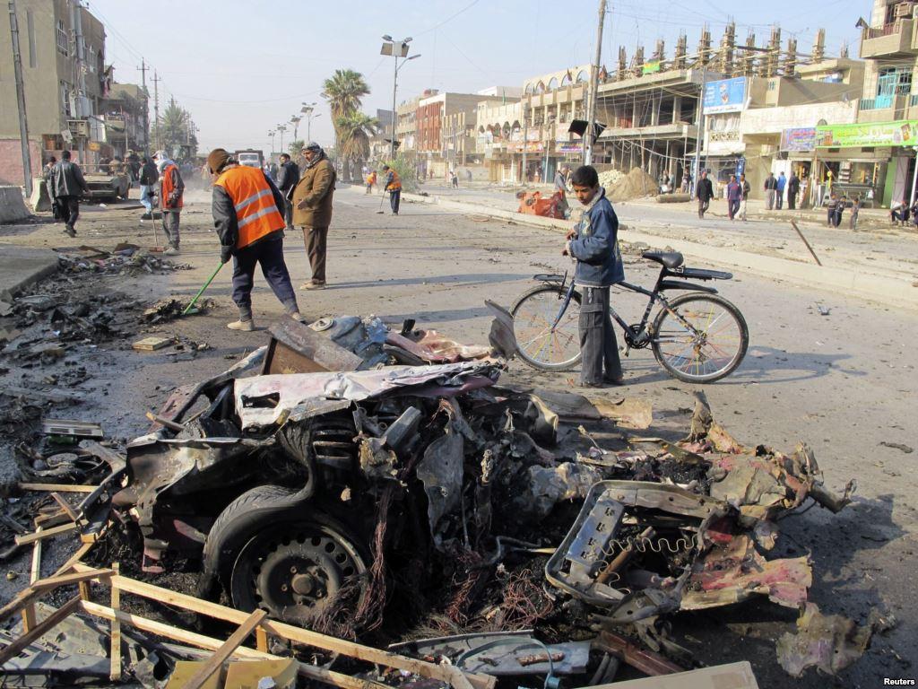 أحبك من هنا إلى بغداد.. قصائد دنيا ميخائيل تنسج عالما إنسانيا أكثر رحمة