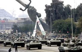 أسرار وخفايا الغزو العراقي للكويت ح4 : العراق لوحده اشترى 10% من الأسلحة التي صنعت في العالم