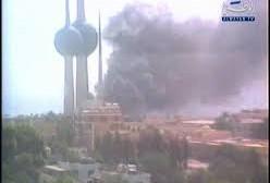 اسرار وخفايا غزو صدام للكويت ح 1 : مالذي حدث بعد 8-8-1988 واحتلال الكويت في 2-8-1990