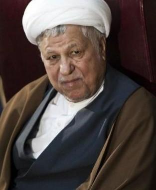 محكمة تقضي بسجن ابن رئيس ايراني سابق في اتهامات بالفساد