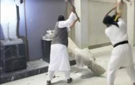 12 مليار دولار كلفة سرقة الآثار العراقية وتحطيمها