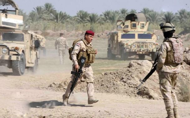 حكومة الانبار المحلية : فقدنا 40 ضابطا وجنديا في تفجير نفق أسفل مقر عسكري